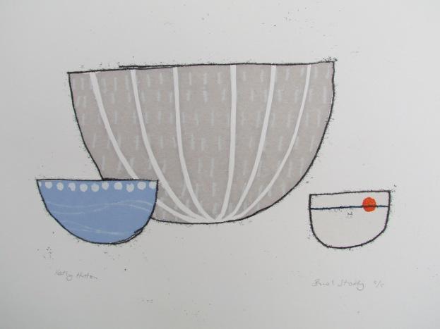 Bowl study
