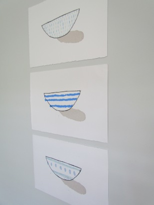Open bowls series
