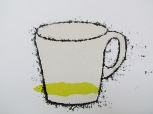 olive cup