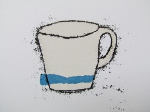 petrol cup