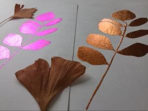 foil printing 1
